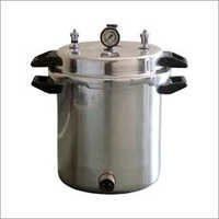 Autoclave(Horizontal or Vertical) all volumes