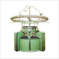 Single Jersey Knitting Machines