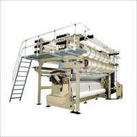 Automatic Multi Bar Raschel Machine