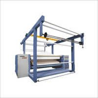 Industrial Polishing Machine