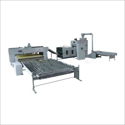 Quilt Production Line Machine