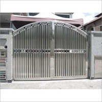 Railing & Gates