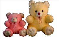 D- Teddy