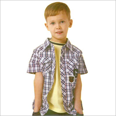 Boy Kids Shirts