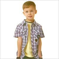 Boy Kids Shirts