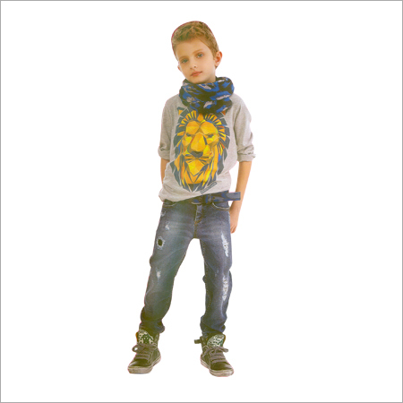 Casual Boys Clothing