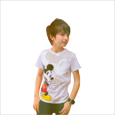Printed Boys T-Shirts