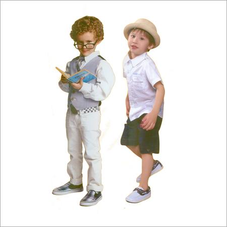 Boy Kids Dress