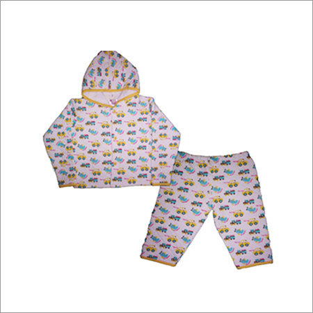 Infant Winter Full Sleeves sets (POLYFILL)