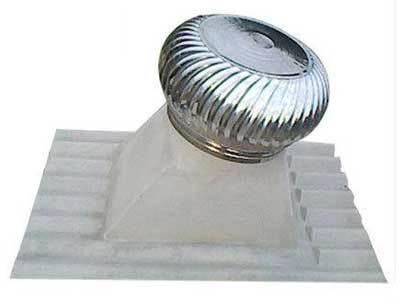 Centrifugal Air Ventilator