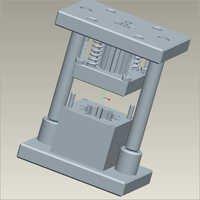 Press Tool - Piercing
