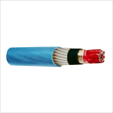 Overall Screened Instrumentation Cables