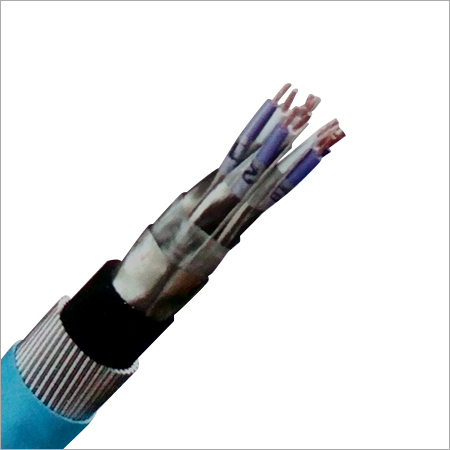 Armoured Instrumentation Cables