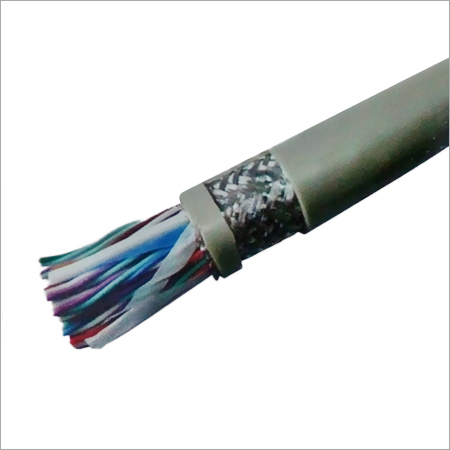 Multipair Overall Shielded Cable