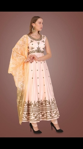 Anarkali suit for weddings