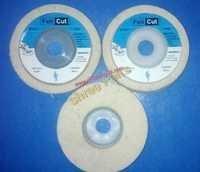 Felt Ss Polishing Disk