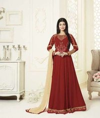 aashirwad creation catalog heavy anarkali