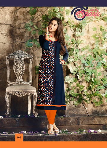 Online Shopping Fancy Kurti