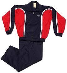 Super poly Track Suit
