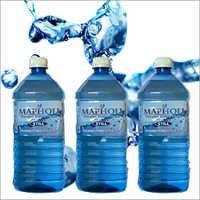 Spring Drinking Water