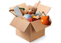 Unpack Services