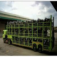 Bike Carrier Services