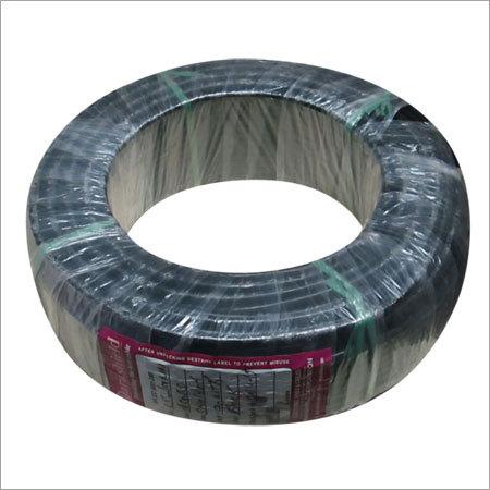 PVC Shielded Cables