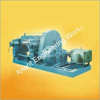 Two Roll Rubber Mixing Mill