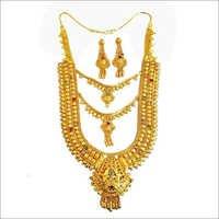 Designer  Rajwadi Set