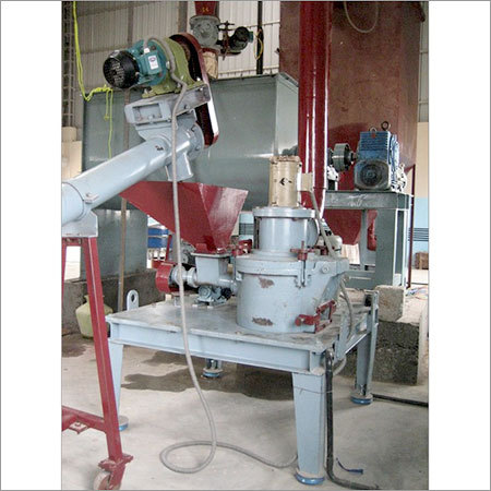 Industrial Air Classifier Mill