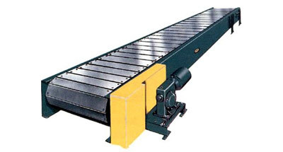 horizontal belt conveyor 3