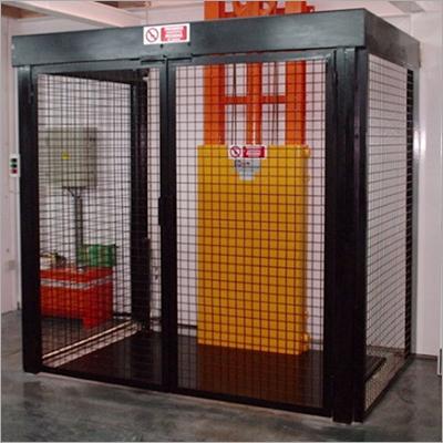 Portable Column Lift