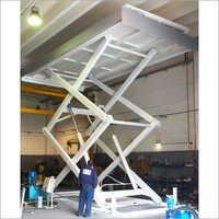 Aerial Work Platform Lifts