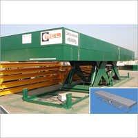 Industrial Platform Lifts