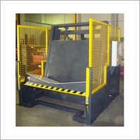 Hydraulic Upenders