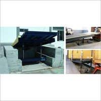Hydraulic Loading Dock Leveler