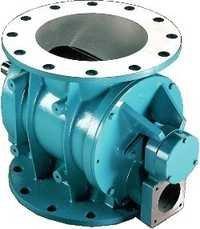 rotary air lock 1