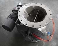 Rotary air lock 5