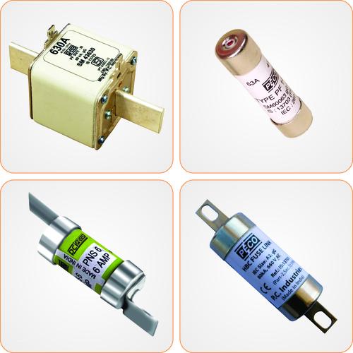 Low Voltage Fuse