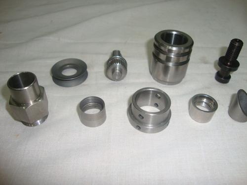 CNC Small Components