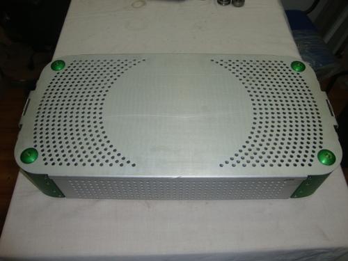 CNC Machine Autoclave Trays
