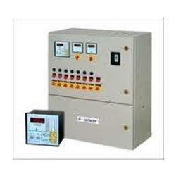AUTOMATIC POWER FACTRO CONTROL PANEL (APFC PANEL)