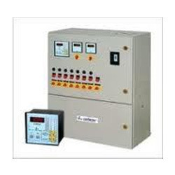 AUTOMATIC POWER FACTRO CONTROL PANEL (APFC PANEL)