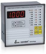 Power Factor Control Panel For Welding Application