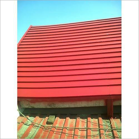 Roofing Shade