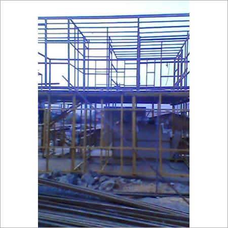 Bungalow Structure