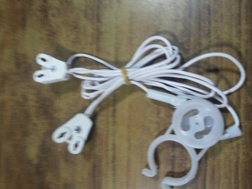 moulded wire plug cords