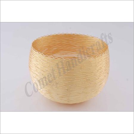 Decorative Wire Baskets