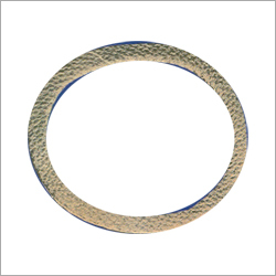Asbestos Cloth Gasket