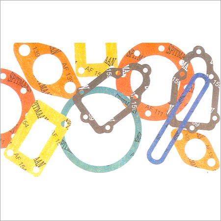 Non Abestos Jointing Gasket